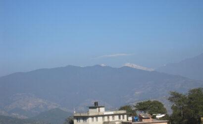 Kathmandu nagarkot tour