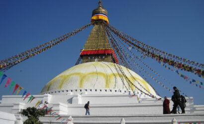 Chitwan Package tour from Kathmandu